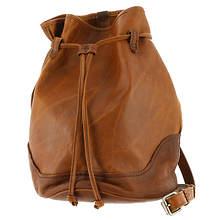 Frye Cara Bucket Bag