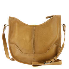 Frye Cara Saddle Crossbody Bag