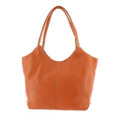 Frye Naomi Pickstitch Shoulder Bag