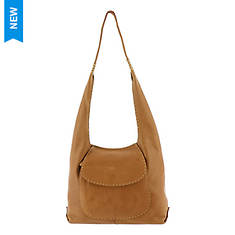 Frye Naomi Pickstitch Hobo Bag