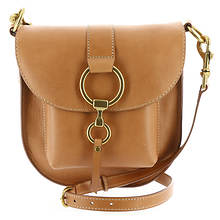 Frye Ilana Saddle Crossbody Bag