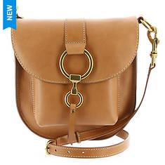 Frye Ilana Saddle Crossbody Bag