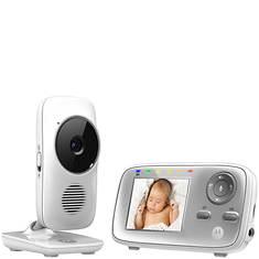 Motorola Audio/Video Wireless Baby Monitor