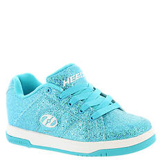 Heelys Split Glitter (Girls' Toddler-Youth)
