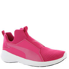 PUMA Rebel Mid Jr (Girls' Youth)