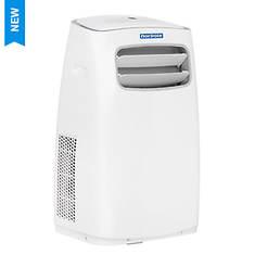 Norpole 12,000 BTU Portable Air Conditioner/10,000 BTU Heater