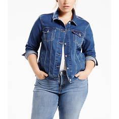 Levi's Women's Trucker Jacket