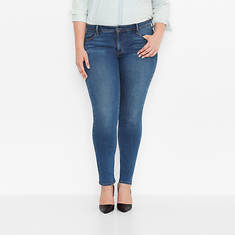 Levi's Women's 512 Perfectly Shaping Skinny Jeans