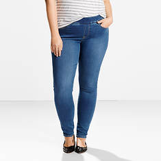 Levi's Women's Perfectly Shaping Pull On Legging