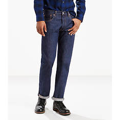Levi's Men's 501 Levi's Original Fit Jeans