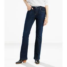 Levi's Women's 515 Bootcut Jeans