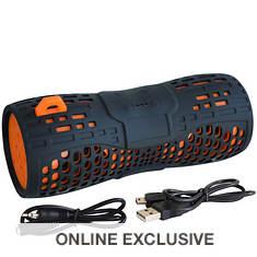 Sportsman Series Water-Resistant Wireless Speaker