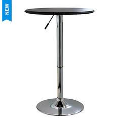 AmeriHome Classic Round Bistro Table
