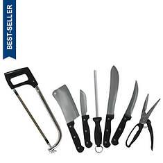 Sportsman Series Butcher Knife Set