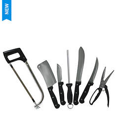 Sportsman Series Butcher Knife Set