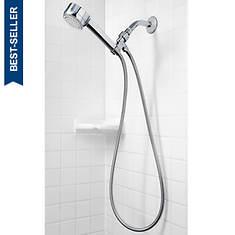 HealthSmart Lumatemp LED Shower Head