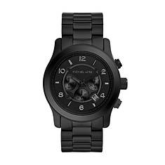 Michael Kors Runway Ion-Plated Watch