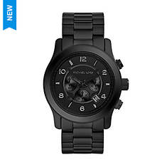 Michael Kors Runway Ion-Plated Watch