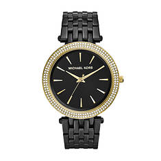 Michael Kors Darci Stainless Steel Watch