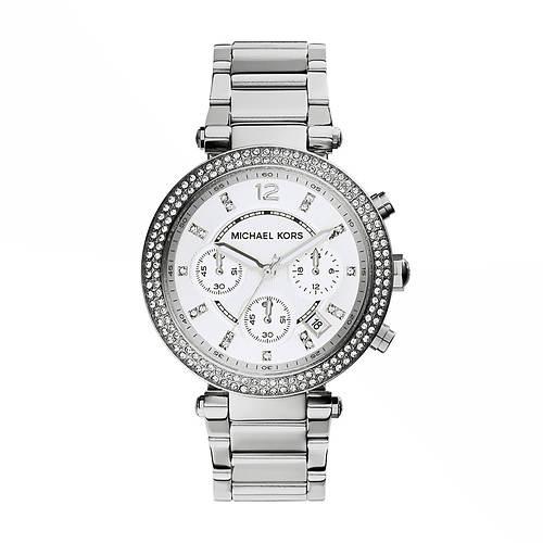 Michael Kors Parker Bracelet Watch