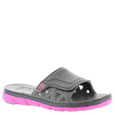 Stride Rite M2P Phibian Slide (Girls' Toddler-Youth)