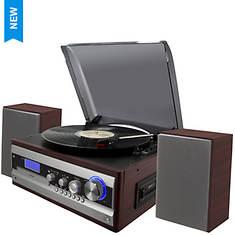 iLive Classic Hi-Fi System
