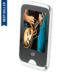 GPX  8GB MP3 Player
