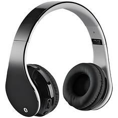 iLive Wireless Headphones With Bonus Speaker