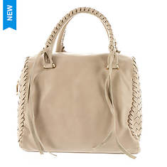 Urban Expressions Sicily Satchel