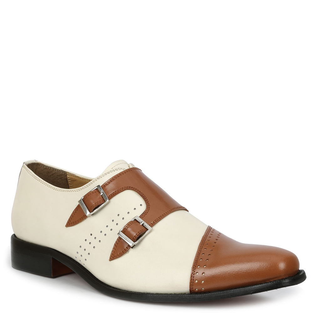 Mens Vintage Style Shoes & Boots| Retro Classic Shoes Giorgio Brutini Carbonne Mens Tan Slip On 11 M $79.95 AT vintagedancer.com