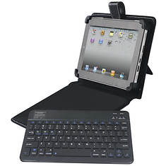 SoundLogic Wireless Tablet Keyboard/Case