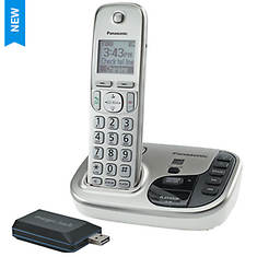 MagicJack Phone-Over-Internet System
