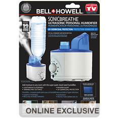 Personal Ultrasonic Humidifier