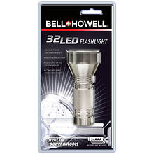 Bell + Howell 32 LED Flashlight