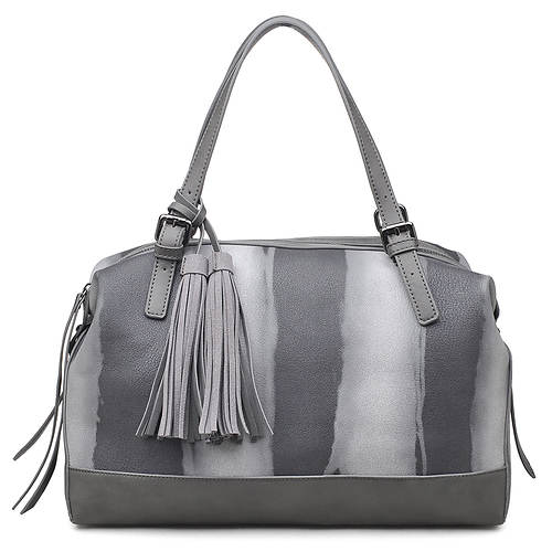 Urban Expressions Wilder Women's Satchel Handbag