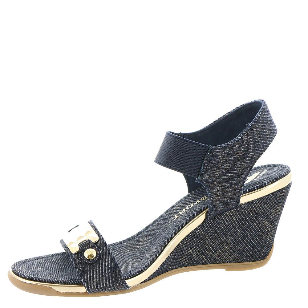 Ak Anne Klein Sport Latasha Women S Sandal