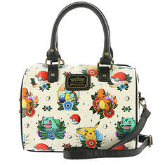 Loungefly Pokemon Crossbody Bag