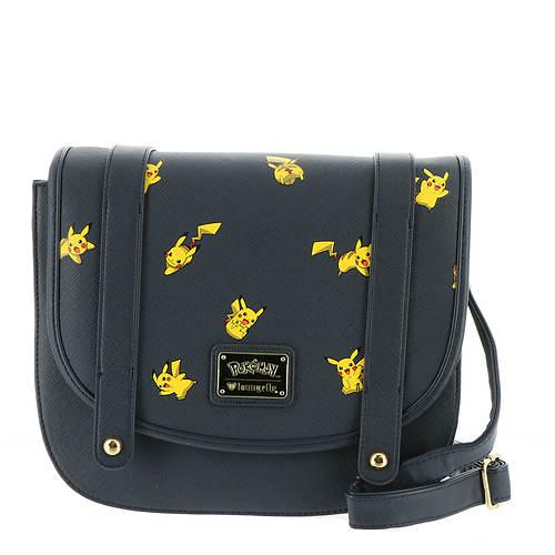 Loungefly Pokemon Pikachu Crossbody Bag
