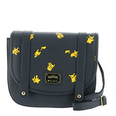 Loungefly Pokemon Pikachu Crossbody Bag