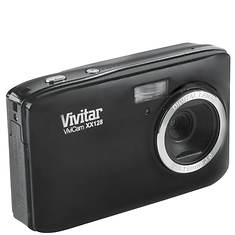 Vivitar 20 Megapixel Camera Bundle