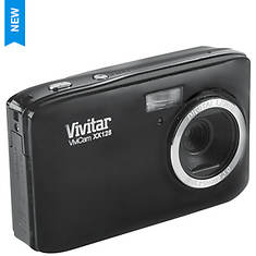 Vivitar 20 Megapixel Camera Bundle