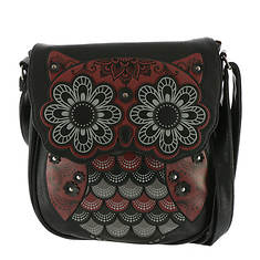 Loungefly Owl Large Crossbody Bag