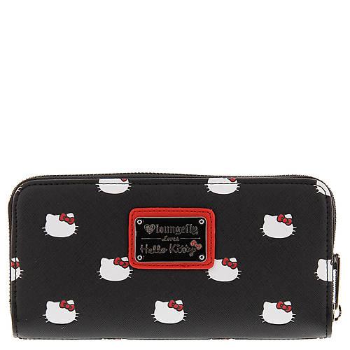 Loungefly Hello Kitty Saffiano Wallet
