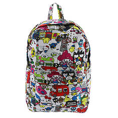 Loungefly Hello Kitty Sanrio Backpack