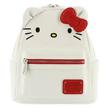 Loungefly Hello Kitty Face Backpack