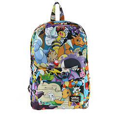 Loungefly Pokemon Backpack