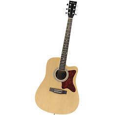 Spectrum Acoustic Guitar Bundle