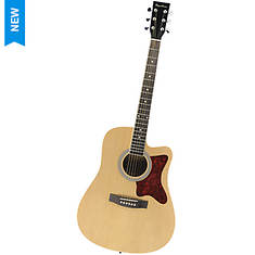 Spectrum Acoustic Guitar Bundle - Opened Item