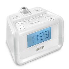 HoMedics Sound Spa® with Time Projection