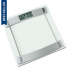HoMedics Tempered Glass Digital Scale